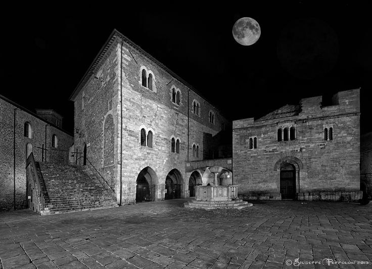 Bevagna (PG) by Giuseppe  Peppoloni   Bevagna (PG) The most beautiful villages in Italy