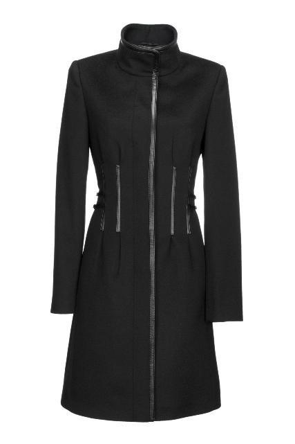 Aryton Trend Gotyk: płaszcz / Gothic Trend: coat