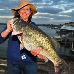 64 best images about women fishing on pinterest liberia for Lake conroe fishing spots