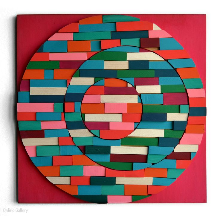 Nautilus - arta moderna abstracta
