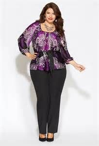 Plus Size Professional Clothing - Bing images