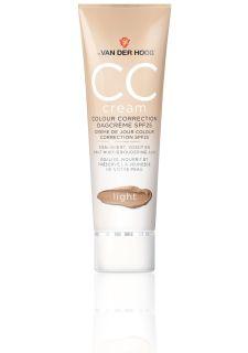 CC cream light - Dr. van der Hoog