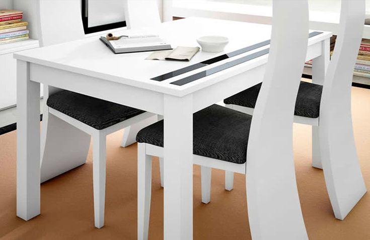 17 mejores ideas sobre mesas de salon extensibles en pinterest mesas de cocina extensibles - Consola extensible barata ...