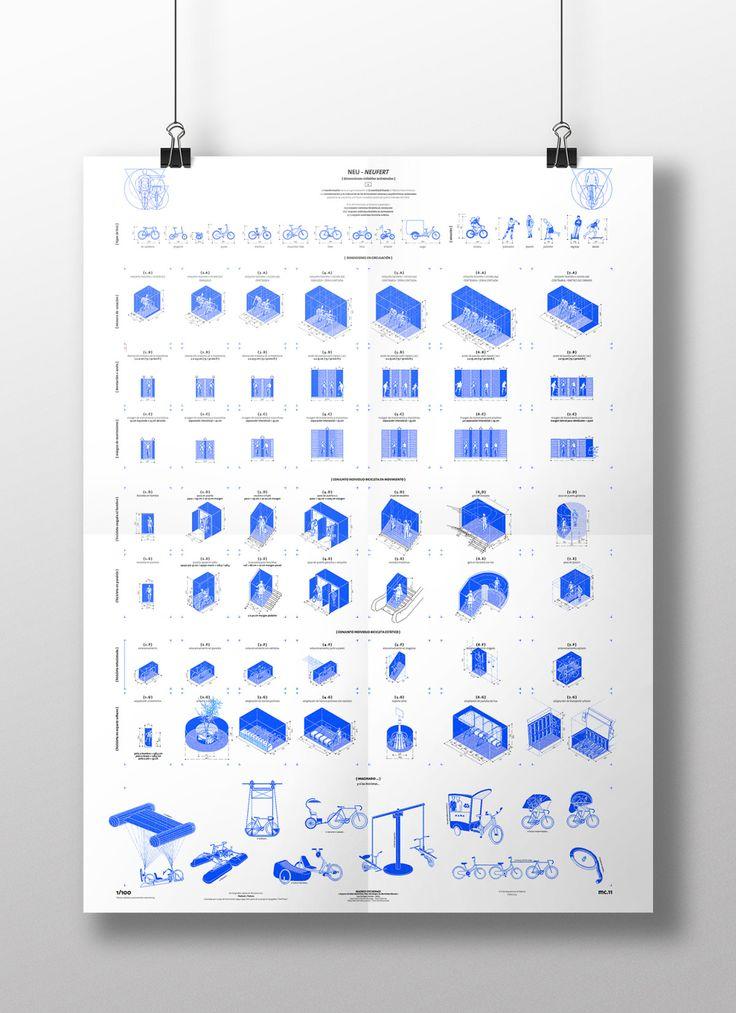 Gallego Pachón . Madrid Cyclespace (17) #arquitectura #dibujos #presentaciones