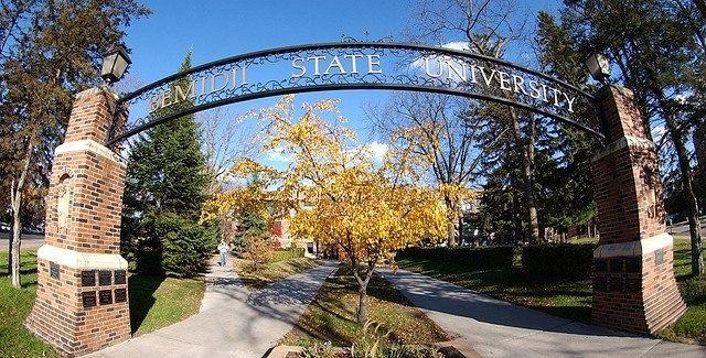 Looks on Campus: Morgan - California Polytechnic State University at San Luis Obispo