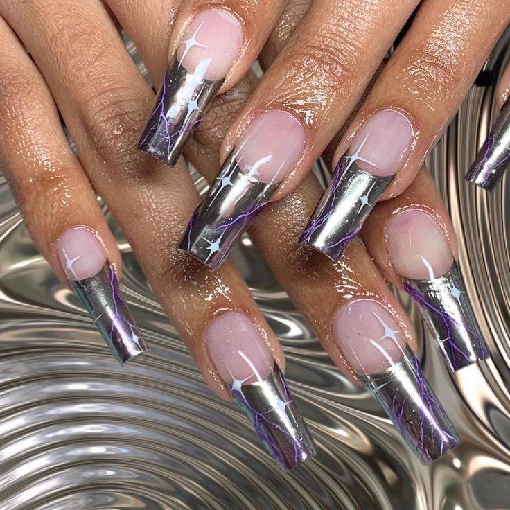 @𝐯𝐢𝐧𝐜𝐞𝐧𝐭𝐯𝐚𝐧𝐰𝐡𝟎𝐫𝐞 in 2020   Minimalist nails, Pretty