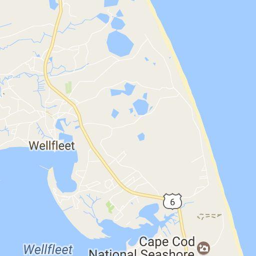 Mayo Beach - Cape Cod Online
