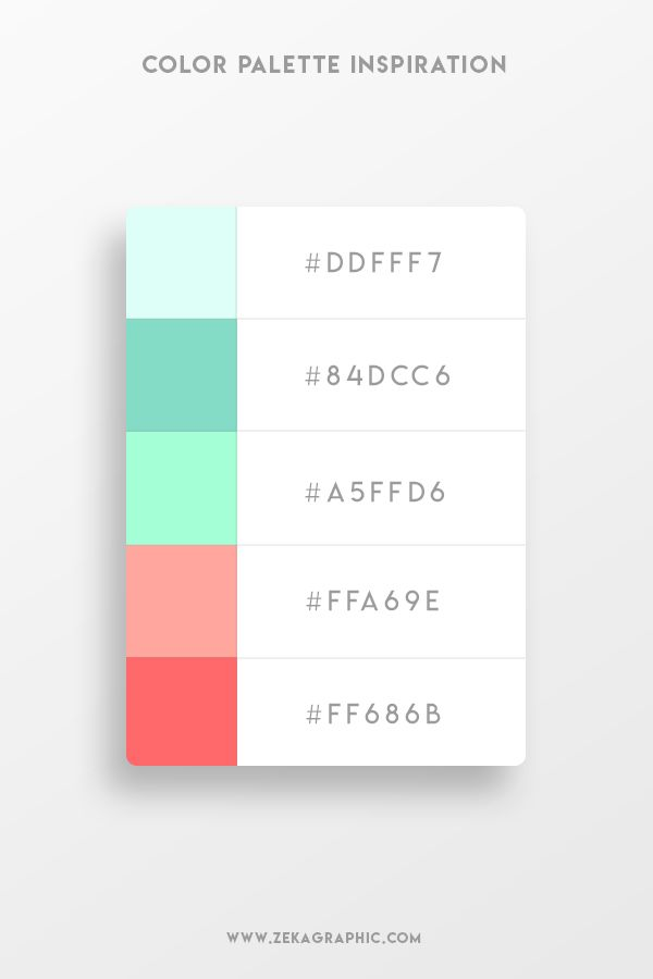 10 Best Color Palettes For Your Brand Colors Different Colors And Color Design Inspiration In 2020 Color Design Inspiration Color Palette Color Palette Design