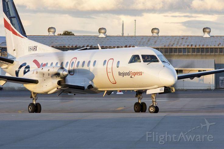 Photo of RXA Saab 340 (VH-NRX) ✈ FlightAware