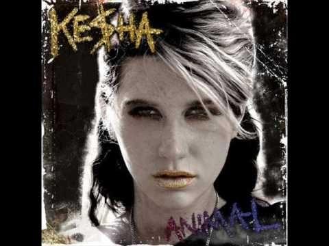 "Ke$ha ""Animal"" available everywhere 1/5/2010"