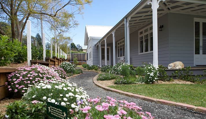 STRONGBUILD HOME BUILDERS SYDNEY AND SOUTHERN NSW - CLASSIC DESIGNS - Classic Country Homes - The Orme Home - The Orme Home a Strongbuild Classic Design