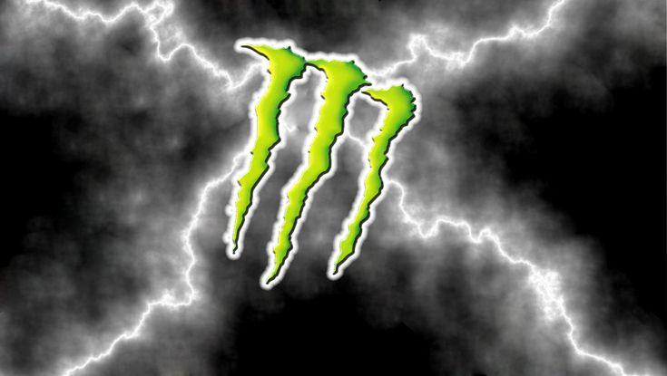 Monster Energy Drink | MONSTER ENERGY DRINK MoNsTeR TY