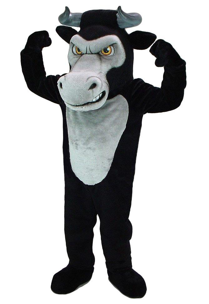 College Mascots and Team Mascots - Toro Bull Mascot Costume-Shop.com