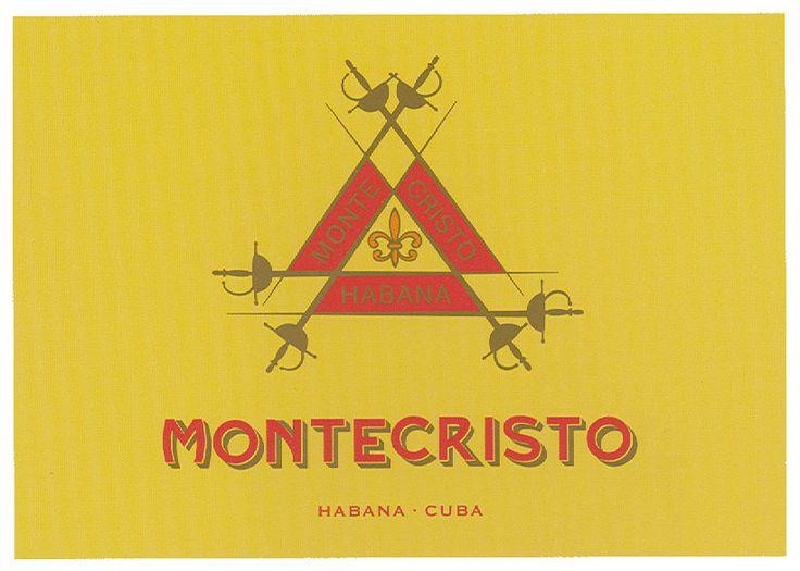 Billiga Cigarrer Online: Med stor spridning över hela världen och säljs ursprungligen av Dunhill New York, för närvarande står Montecristo varumärket