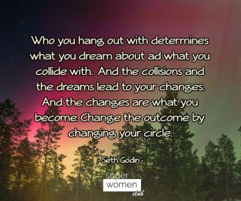 Your daily dose of motivation with Superwomen Club. Follow us @www.superwomenclub.com T> https://twitter.com/SuperWomen_Club Instagram> https://www.instagram.com/superwomen_club/ FCB> https://www.facebook.com/SuperwomenUnited/  #motivation #superwomenclub #women #woman #inspiration #motivationalquote #sethgodin #change #friends