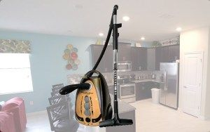 Soniclean Bare Floor Pro #soniclean #canistervacuum #householdme #sonicleanvacuum #vac #cleaning #household