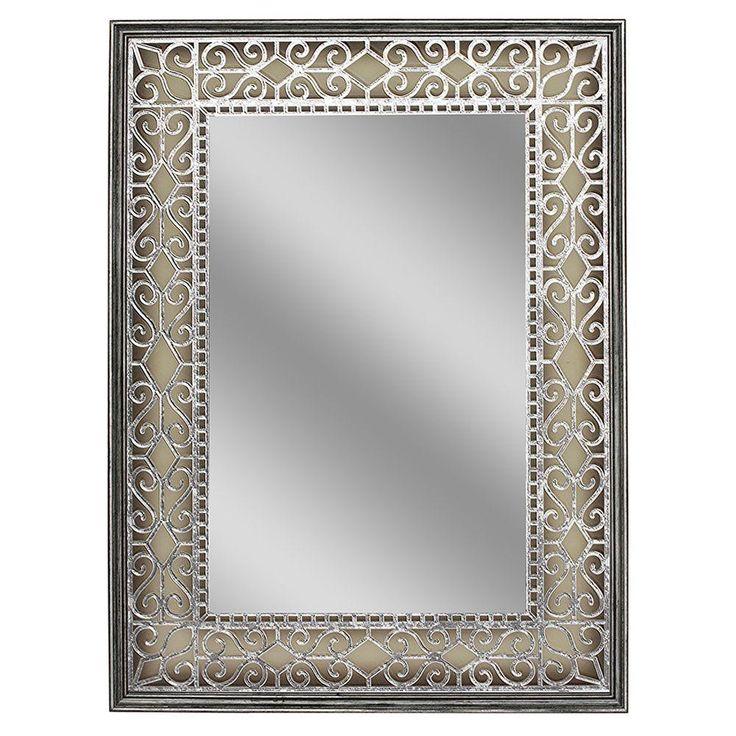Nett Home Depot Gerahmte Spiegel Bilder - Badspiegel Rahmen Ideen ...