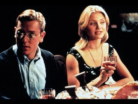 The Last Supper (1995) – Funny and Sexy Cameron Diaz