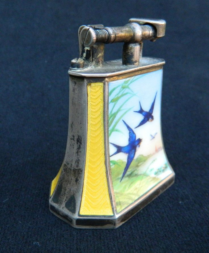 1000+ Images About Retro Lighters & Ash Trays On Pinterest