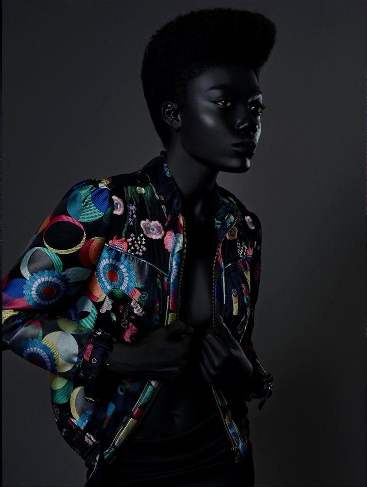 "divalocity: "" The Heat Tone: The Fabulous Aline Apolinário Photographer: Renan Prando Makeup / Hair: Mychelle Pavão Retoucher: Breno de Faria Art Direction: Luiz Wachelke """