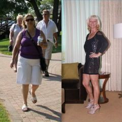 Canadian Mom Loses 70 lbs on Turbofire Program #health #fitness #healthandfitness #beachbody #commitment #losingweight #beinghealthy #healthylifestyle #turbofireformen #turbofireforwomen #results #successstories #transformation #beachbodyturbofire #turbofire #workout #heathyfood #healthyeating #healthydiet