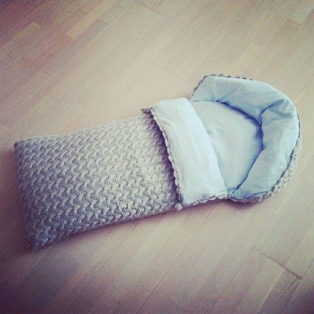 RisaRosa babybag