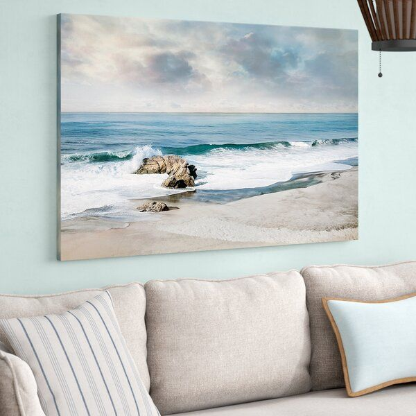A Forever Moment Photographic Print On Wrapped Canvas In 2020 Sunset Wall Art Abstract Canvas Painting Canvas Painting