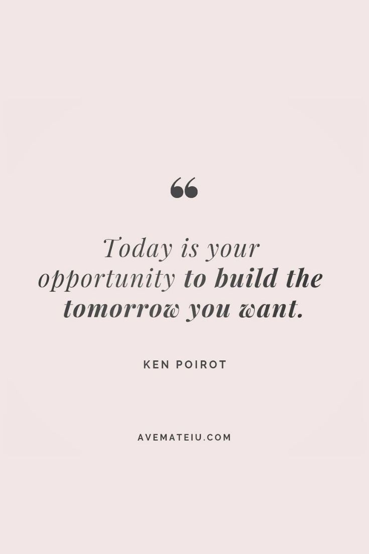 Motivational Quote Of The Day – December 24, 2018