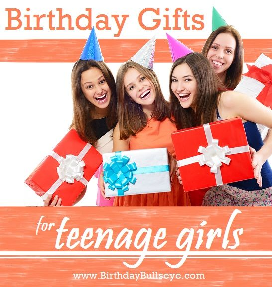 31 Best Images About Gift Ideas : Teenage Girls On Pinterest