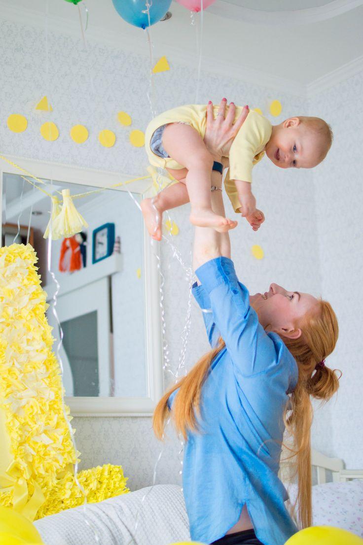Фотограф Татарстан. Фотосессия детей