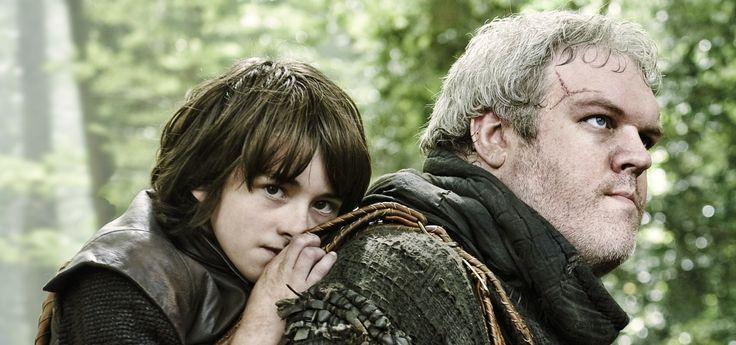 Juego de Tronos (Game of Thrones, 2011- ).