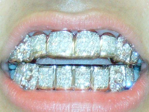 Fake Grill In Mouth – Dotprism info