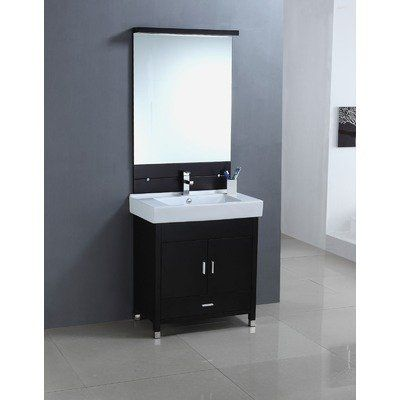 Special Offers - 31.5 Single Bathroom Vanity Set For Sale - In stock & Free Shipping. You can save more money! Check It (October 30 2016 at 07:16PM) >> http://bathroomvanitiesusa.net/31-5-single-bathroom-vanity-set-for-sale/
