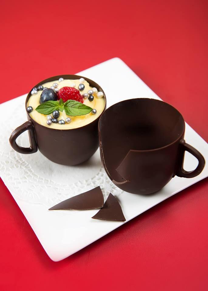 @ Dunk 'n Dip we love chocolate!