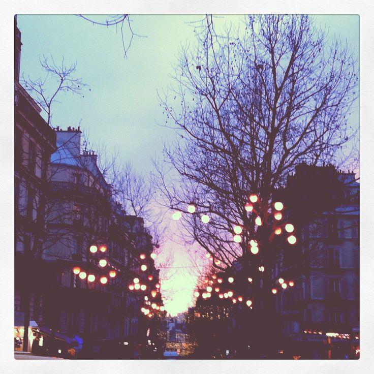 Rue des Martyrs #paris