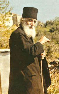 St Païssios