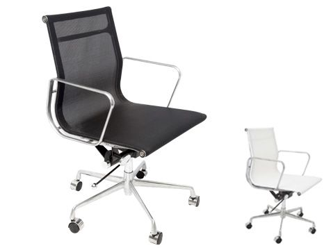 Mesh Chair WM600