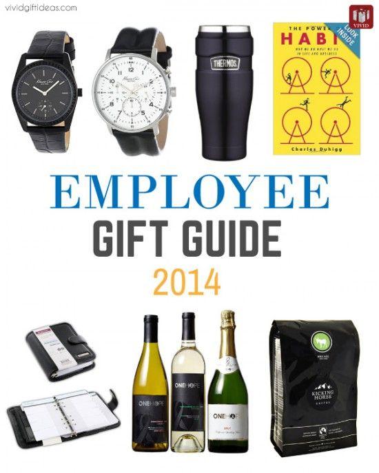 Top Employee Appreciation Gift Ideas   Gifts, Appreciation ...
