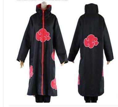 Naruto Akatsuki /Uchiha Itachi Cosplay Halloween Costume //Price: $18.78 & FREE Shipping //     #Funnygifts
