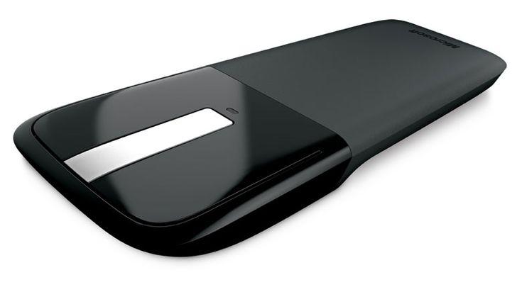 Microsoft Arc Touch 滑鼠