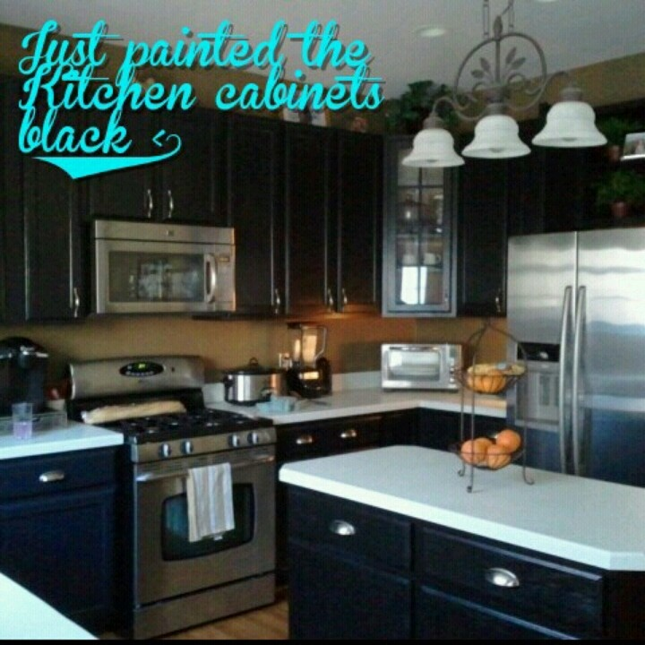 16 best my home and other projects images on pinterest for Kitchen cabinets reno