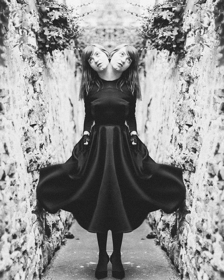 Spooky halloween witch outfit - Asos black dress - http://www.leblogdelamechante.fr/blog-mode/halloween-2015