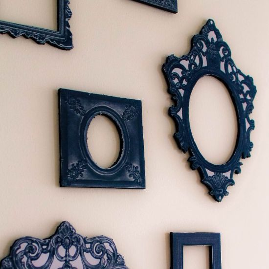 652 best images about haunted house on pinterest haunted for Foam board project ideas