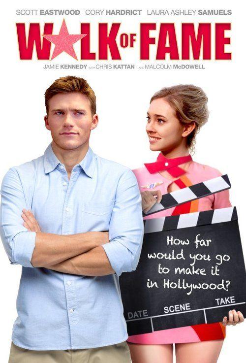 Walk of Fame Full Movie Online 2017