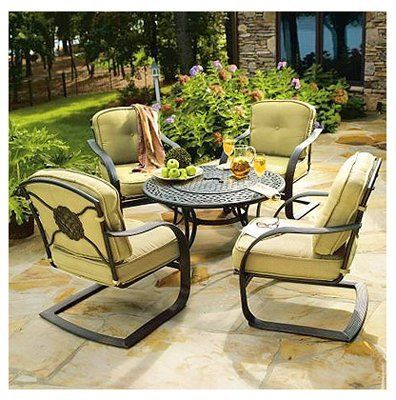 30 best Garden - Patio Furniture Sets images on Pinterest ...