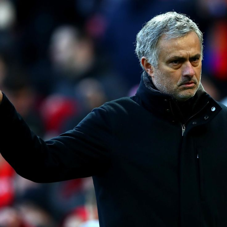 Jose Mourinho Says Media Criticism of Manchester United Style Is 'Unfair'