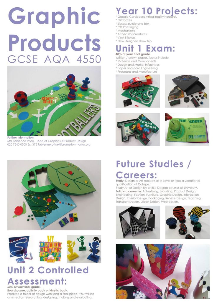 aqa product design coursework mark scheme
