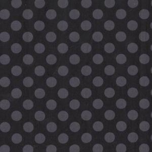 Ta Dot in Black -- Manufacturer: Michael Miller -- Designer: Michael Miller House Designer -- Collection: Dots -- Print Name: Ta Dot in Black: Quilts Fabrics, Black Michael, Black Gray, Miller Houses, Gray Michael, Black Fabrics, Michael Miller, Houses Design, Dots Black