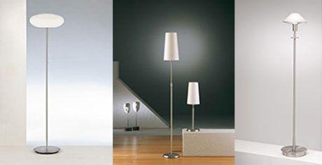 Contemporary Floor Lamps - https://www.lucialighting.com/our-blog/contemporary-floor-lamps - Contemporary floor lamps! Transform your rooms from ordinary to spectacular with a contemporary floor lamp.