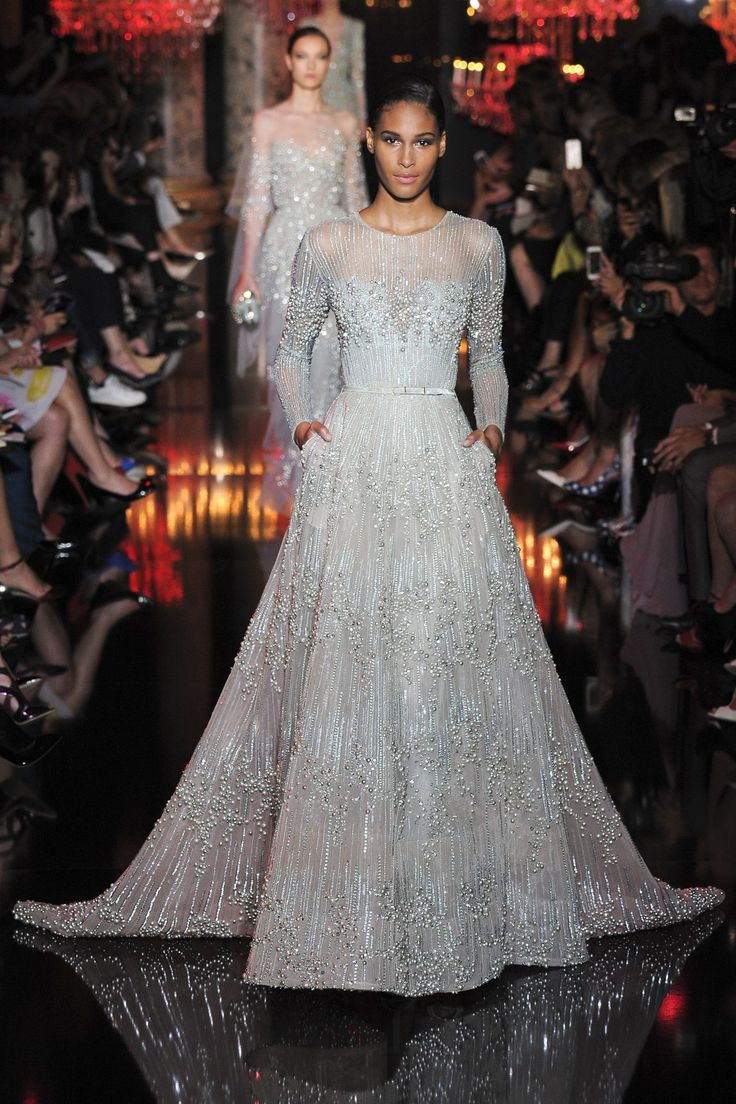 8 best Elie Saab - A fairytale in dresses images on Pinterest ...